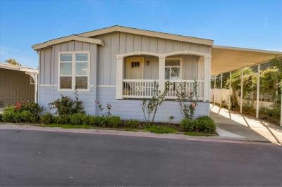 Mobile Home at 2052 Gold St. #112 Alviso, CA 95002