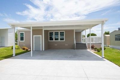 Mobile Home at 25501 Trost Blvd Lot 6-9 Bonita Springs, FL 34135