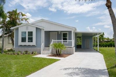 Mobile Home at 25663 Carnation Bonita Springs, FL 34135