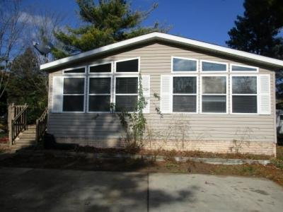 Mobile Home at 23 Gabrille Rochester Hills, MI 48307