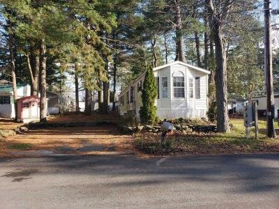 Mobile Home at 4 Lakeview Drive Holden, ME 04429