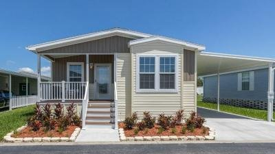 Mobile Home at 5200 28th Street North, #183 Saint Petersburg, FL 33714