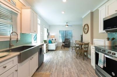 Mobile Home at 101 11th Street, Ocean, Lot #0005 Marathon, FL 33050