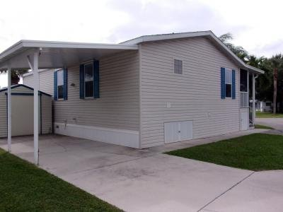 Mobile Home at 63 Erie Fort Myers Beach, FL 33931