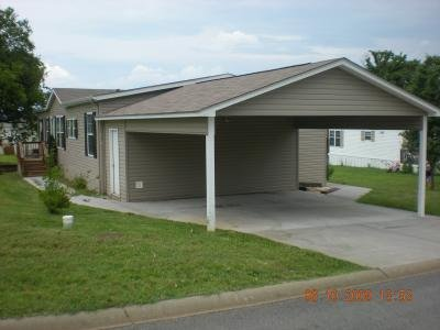 Mobile Home at 1221 Appaloosa Way Lot App1221 Sevierville, TN 37876