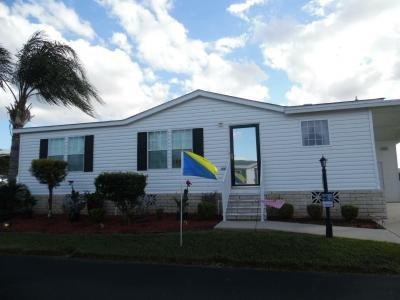 Mobile Home at 533 Royal Caribbean Rd Davenport, FL 33897
