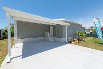 Mobile Home at 405 Mimosa Court Naples, FL 34110