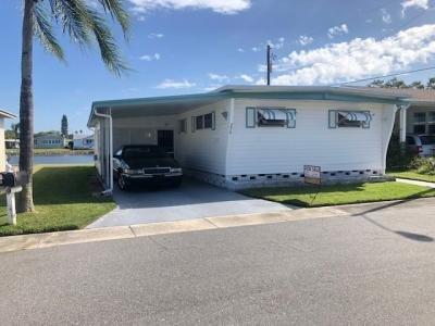 Mobile Home at 1415 Main Street #296 Dunedin, FL 34698