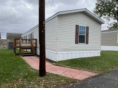 Mobile Home at 145 Mountaineer Village Morgantown, WV 26508