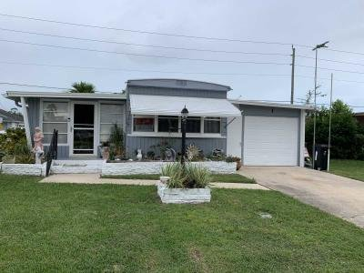 Mobile Home at 1 Tanglewood Ave. Port Orange, FL 32127