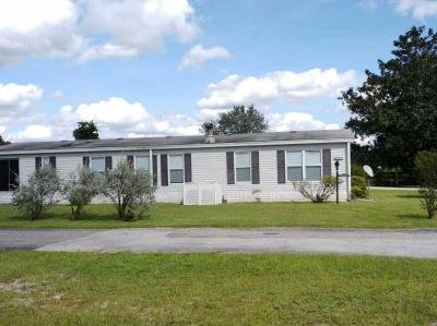 Mobile Home at 2151 NW 147th Ave Silver Springs, FL 34488