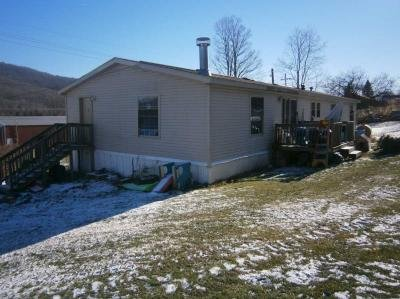 Mobile Home at 2955 Bells Run Road Shinglehouse, PA 16748