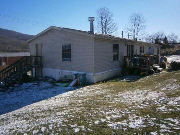 Photo 1 of 2 of home located at 2955 Bells Run Road Shinglehouse, PA 16748