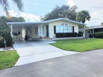 Mobile Home at 5750 Axminster Drive Sarasota, FL 34241