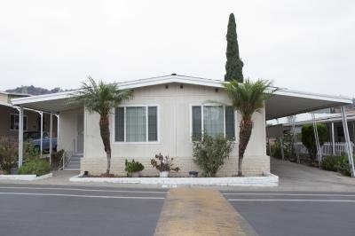 Mobile Home at 901 S 6th #93 Hacienda Heights, CA 91745