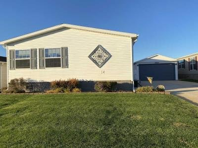 Mobile Home at 10914 W. Lacosta Ln. Frankfort, IL 60423