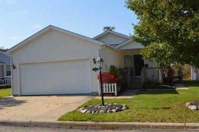 Mobile Home at 9057 Sandpiper Drive Streetsboro, OH 44241