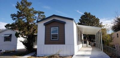 Mobile Home at 704 Fox Ln Se Albuquerque, NM 87123
