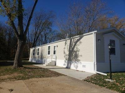 Mobile Home at 203 Ash Parkway Westville, IN 46391