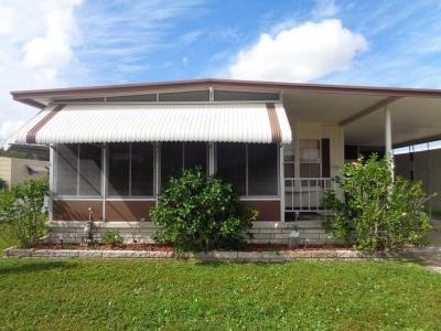 Mobile Home at 6025 Balboa Av New Port Richey, FL 34653