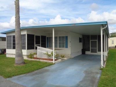 Mobile Home at 7325 Montego Av New Port Richey, FL 34653