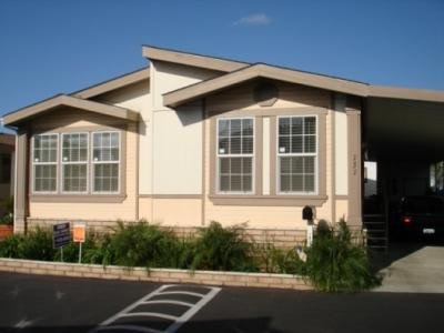 Mobile Home at 131 Sumac Lane Fountain Valley, CA 92708