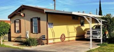 Mobile Home at 2160 W Rialto Ave Spc 17 San Bernardino, CA 92410