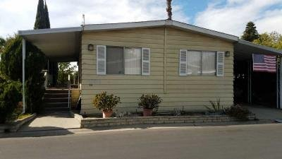 Mobile Home at 17701 Avalon Bl #15 Carson, CA 90746