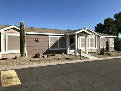 Mobile Home at 2501 W Wickenburg Way Sp#59 Wickenburg, AZ 85390