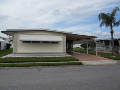 Mobile Home at 1100 Belcher Rd. Largo, FL 33771