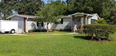 Mobile Home at 19434 Tarpon Woods Ct North Fort Myers, FL 33903