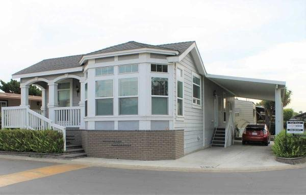 2013 Golden West GLE528F Manufactured Home