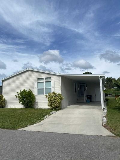 Mobile Home at 917 Orinoco Venice, FL 34285