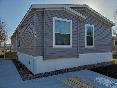Mobile Home at 145 Kingsway Dr. North Mankato, MN 56003