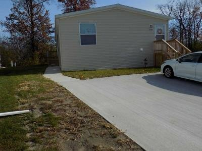 Mobile Home at 25917 Bristol Dr Brownstown, MI 48134