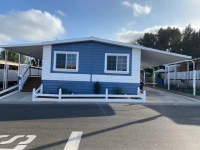 Mobile Home at 2601 E. Victoria St. Space 499 Rancho Dominguez, CA 90220