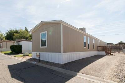 Mobile Home at 7401 San Pedro Drive Ne #199 Albuquerque, NM 87109
