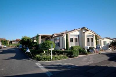 Mobile Home at 800 Eucalyptus Lane, 18194 Bushard Fountain Valley, CA 92708