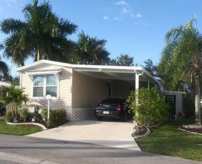 Mobile Home at 701 Aqui Esta Dr. Lot 246 Punta Gorda, FL 33950