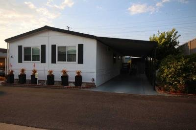 Mobile Home at 19251 Brookhurst, #52 Huntington Beach, CA 92646