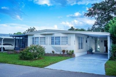 Mobile Home at 476 La Vista Dr Winter Springs, FL 32708