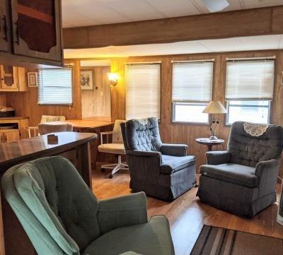 Mobile Home at 4045 Aloha Blvd Ruskin, FL 33570