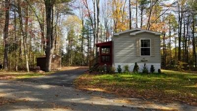 Mobile Home at 35 Kathy Street Palmyra, ME 04965