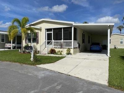 Mobile Home at 208 Emden Way Ellenton, FL 34222