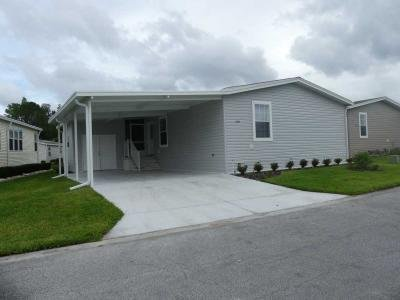 Mobile Home at 2461 Peavine Circle Lakeland, FL 33810