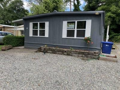 Mobile Home at 16300 SE Hwy 224 Damascus, OR 97089