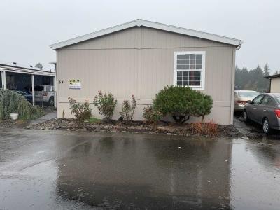 Mobile Home at 25800 SE Eagle Creek Eagle Creek, OR 97022
