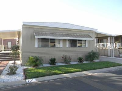 Mobile Home at 4400 Philadelphia Ave # Sp 101 Chino, CA 91710