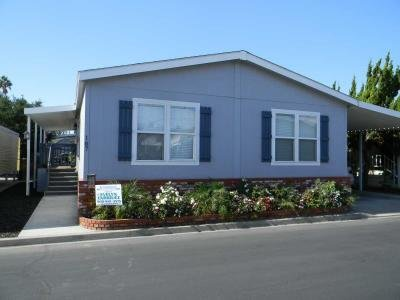 Mobile Home at 2755 Arrow Highway La Verne, CA 91750
