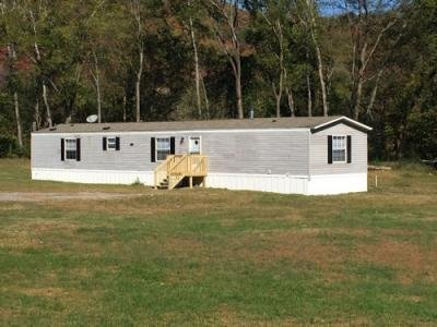 Mobile Home at 501 Leggett Rd Sale Creek, TN 37373
